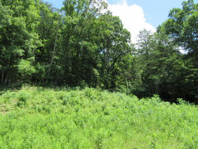Heiskell Residential Lots & Land For Sale: Pumpkin Hollow Rd
