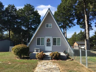 New Tazewell Single Family Home For Sale: 138 Harness Rd