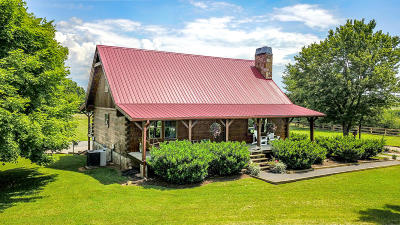 Friendsville TN Single Family Home Sold: $369,000