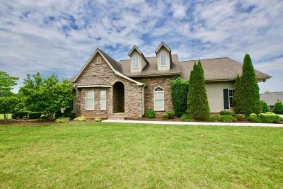 Maryville TN Single Family Home For Sale: $439,900