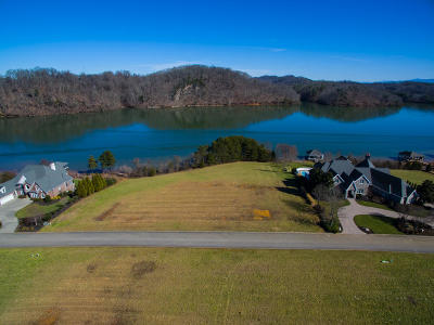 Blount County, Knox County, Loudon County, Monroe County Residential Lots & Land For Sale: 200 Bay Pointe Rd