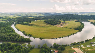 Anderson County, Campbell County, Claiborne County, Grainger County, Hancock County, Hawkins County, Jefferson County, Union County Residential Lots & Land For Sale: 00 Honeycutt Rd