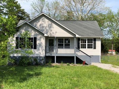 Campbell County Single Family Home For Sale: 201 Sandy Circle