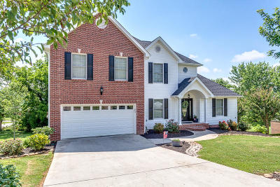 Powell Single Family Home For Sale: 225 Country Walk Drive