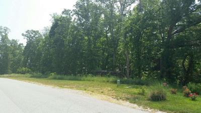 Meigs County, Rhea County, Roane County Residential Lots & Land For Sale: 118 Roaming Fawn Drive