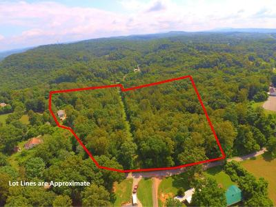 Knoxville TN Residential Lots & Land For Sale: $125,000