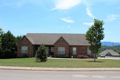 Maryville Single Family Home For Sale: 2129 Angus Blvd