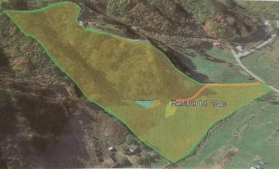 Anderson County, Campbell County, Claiborne County, Grainger County, Hancock County, Hawkins County, Jefferson County, Union County Residential Lots & Land For Sale: Hwy 63