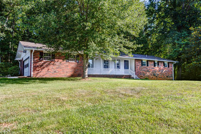 Sevierville Single Family Home For Sale: 1715 White Oak Dr