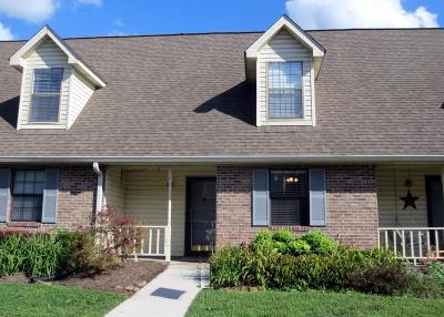 Knoxville TN Condo/Townhouse For Sale: $104,500