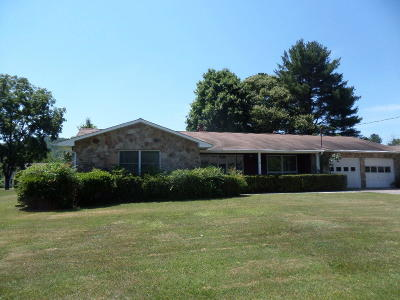 Anderson County Single Family Home For Sale: 111 Albright Rd