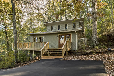 Monroe County Single Family Home For Sale: 486 Laurel Lakes Circle Circle