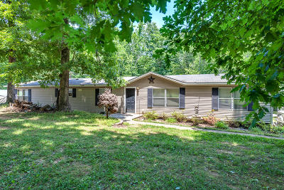 Anderson County, Blount County, Knox County, Loudon County, Roane County Single Family Home For Sale: 107 Lake Island Way