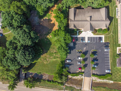 Knoxville Residential Lots & Land For Sale: 817 S South Northshore Drive