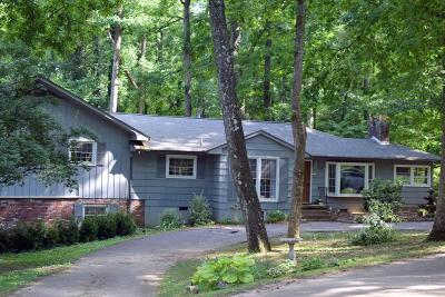 Knoxville Single Family Home For Sale: 3104 Maloney Rd