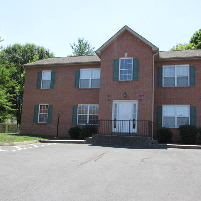 Knoxville TN Condo/Townhouse For Sale: $79,900