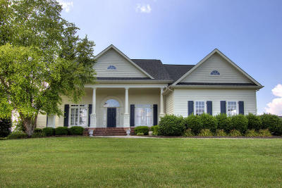 Single Family Home For Sale: 3217 Whittenburg Drive
