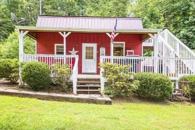 Sevierville Single Family Home For Sale: 4428 Grindstone Ridge Rd