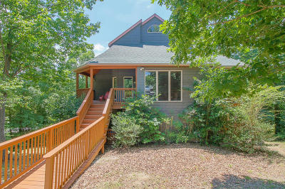 Pigeon Forge Single Family Home For Sale: 304 Village Way