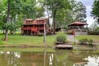 Knoxville Multi Family Home For Sale: 7620 Hall Rd