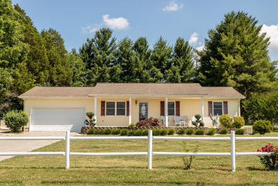 Single Family Home For Sale: 505 S Farnum St
