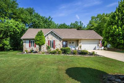 Loudon Single Family Home For Sale: 212 Saligugi Circle