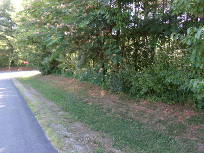 Loudon County Residential Lots & Land For Sale: 301 Coweta Court