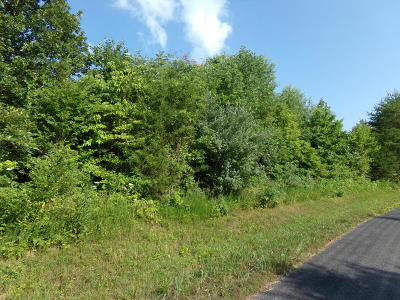 Loudon County Residential Lots & Land For Sale: 210 Nuhya Trce Trace