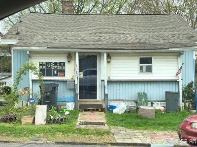 Knoxville Single Family Home For Sale: 1618 Grainger Ave