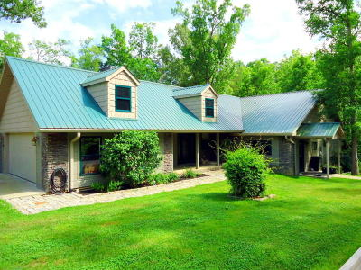 Single Family Home For Sale: 138 Cedar Pointe Lane