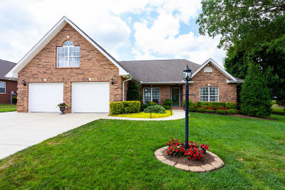 Single Family Home For Sale: 3013 Spyglass Drive