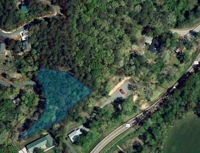 Sevier County Residential Lots & Land For Sale: Lot 2b-1 Wears Overlook Way