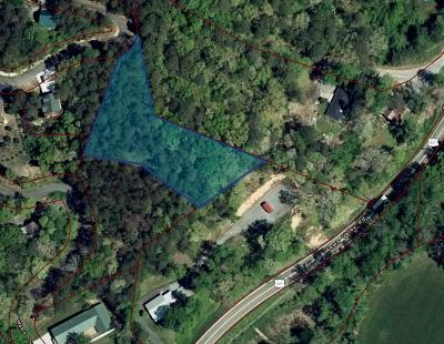 Sevierville Residential Lots & Land For Sale: Lot 2b-2 Wears Overlook Way