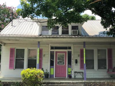 Knoxville Single Family Home For Sale: 2927 Dempster St