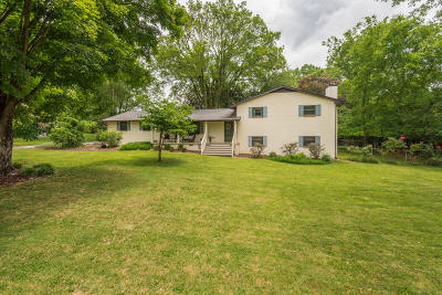 Knoxville TN Single Family Home For Sale: $314,900