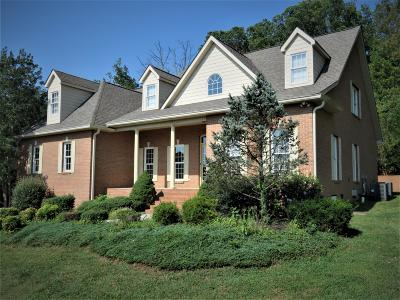 Lenoir City Single Family Home For Sale: 140 Westchester Court