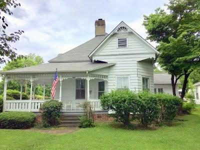 Madisonville Single Family Home For Sale: 350 S Tellico St