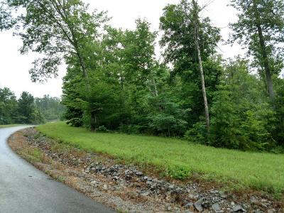 Rock Harbor, Rock Harbor Ii Sect I, Rock Harbor Ii Sect Iii A, Rock Harbor Ii Sect Iii B, Rock Harbor, Norris Lake, Rock Harbor Ii Section 1, Rock Harbor Phase 1 Residential Lots & Land For Sale: Mica Court