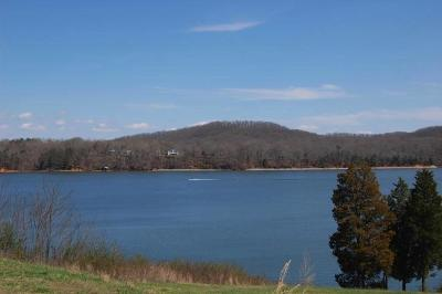 Anderson County, Blount County, Knox County, Loudon County, Roane County Residential Lots & Land For Sale: Lot 44 Serenity Drive