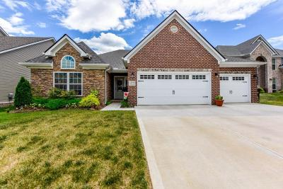 Knoxville TN Single Family Home For Sale: $359,900