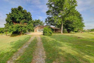 Sevierville Single Family Home For Sale: 2861 Boyds Creek Hwy