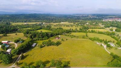Sevier County Residential Lots & Land For Sale: Boyds Creek Highway