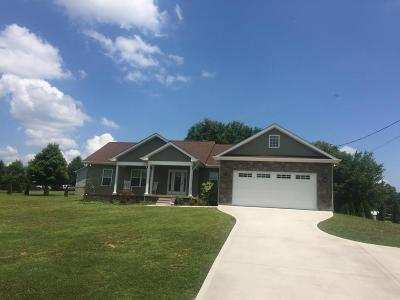 Dandridge Single Family Home For Sale: 1904 Smokey Meadows Drive