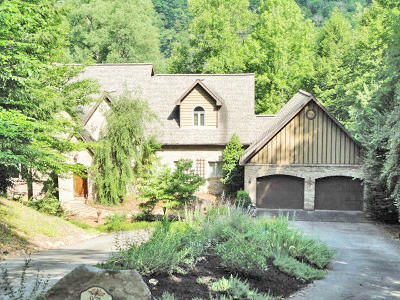 Campbell County Single Family Home For Sale: 974 Foxridge Lane