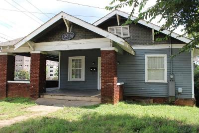 Knoxville Multi Family Home For Sale: 2200 Laurel Ave