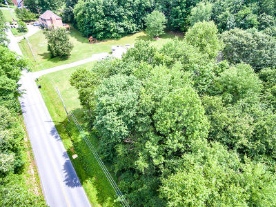 Loudon County Residential Lots & Land For Sale: 5451 Shaw Ferry Rd