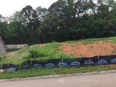 Knoxville Residential Lots & Land For Sale: 3809 Boyd Walters Lane