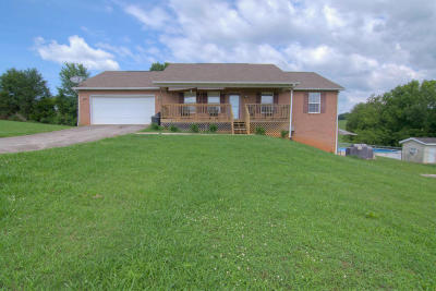 Maryville Single Family Home For Sale: 5409 Old Niles Ferry Rd