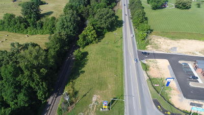 Residential Lots & Land For Sale: S Broad St