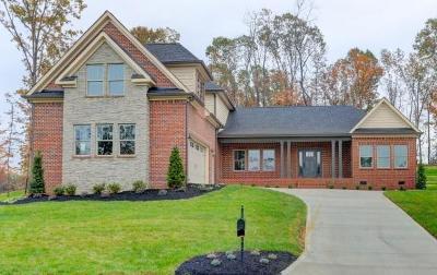 Lenoir City Single Family Home For Sale: 1044 Cobblestone Drive